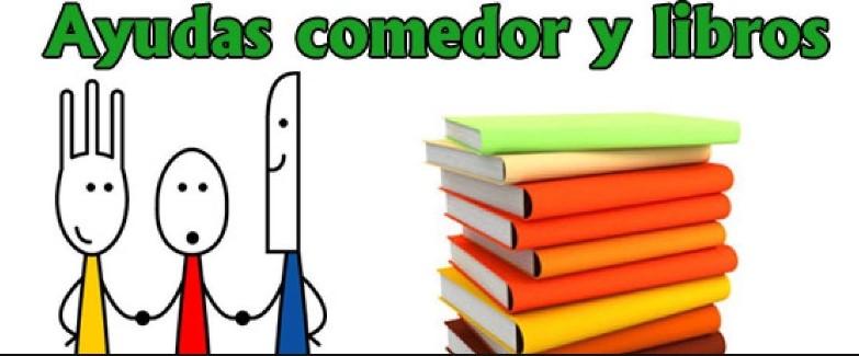 Solicitud de becas de libros de texto y comedor alumnos de nuevo ingreso 2018 2019 ceip pastor - Becas de comedor 2017 ...